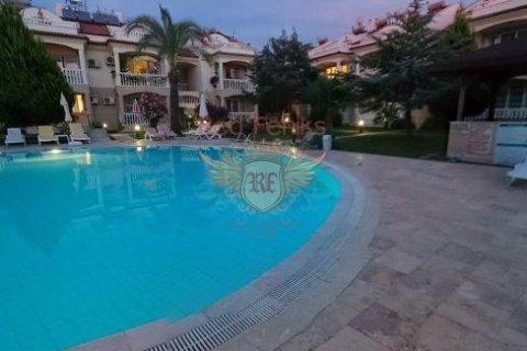 Продажа квартиры в Фетхие, Мугла, Турция 3+1, 130м2, №2621 – фото 13
