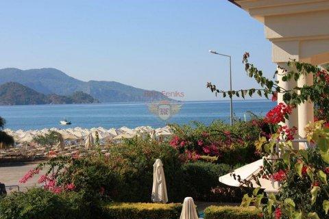 Продажа виллы в Фетхие, Мугла, Турция 4+1, 210м2, №2596 – фото 4