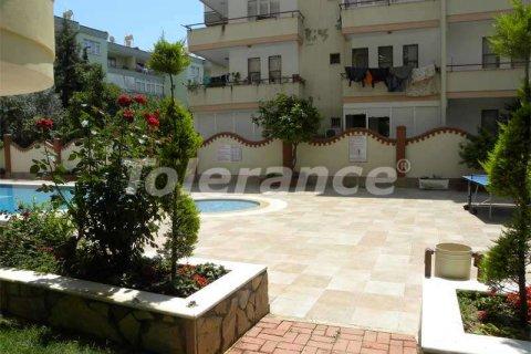 Продажа квартиры в Аланье, Анталья, Турция 2+1, 100м2, №3480 – фото 2