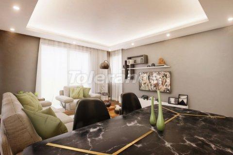 Продажа квартиры в Анталье, Турция 2+1, 95м2, №2968 – фото 8