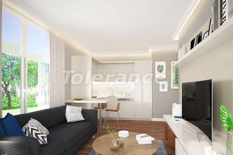 Продажа квартиры в Стамбуле, Турция 1+1, 51м2, №3342 – фото 3