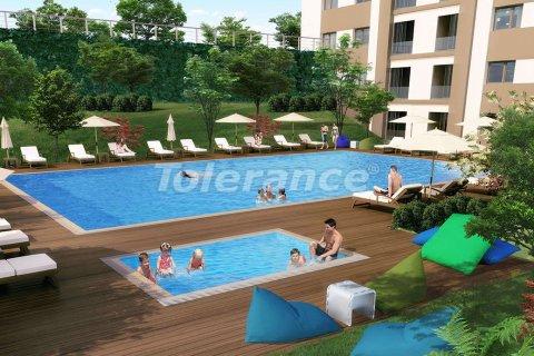 Продажа квартиры в Стамбуле, Турция 1+1, 70м2, №3806 – фото 3