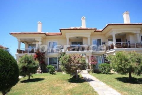 Продажа квартиры в Фетхие, Мугла, Турция 3+1, 135м2, №2951 – фото 3