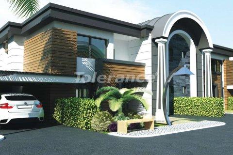 Продажа виллы в Анталье, Турция 4+1, 150м2, №3451 – фото 2