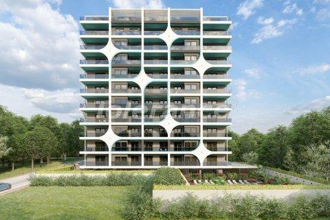 Продажа квартиры в Махмутларе, Анталья, Турция 3+1, №3246 – фото 4