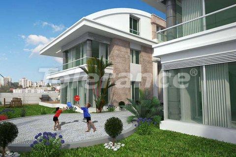 Продажа виллы в Коньяалты, Анталья, Турция 7+1, 480м2, №3631 – фото 5