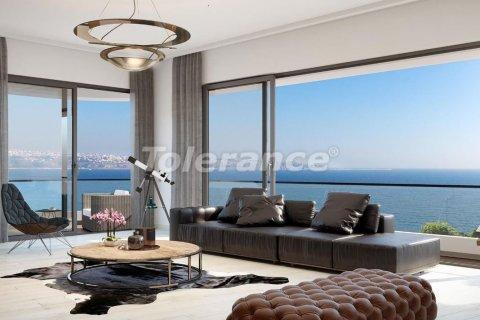 Продажа квартиры в Стамбуле, Турция 2+1, №3173 – фото 8