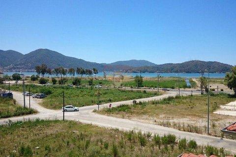 Продажа квартиры в Фетхие, Мугла, Турция 3+1, 130м2, №2621 – фото 4