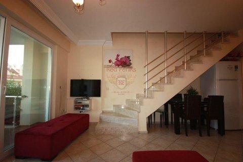 Продажа квартиры в Фетхие, Мугла, Турция 2+1, 85м2, №2606 – фото 17