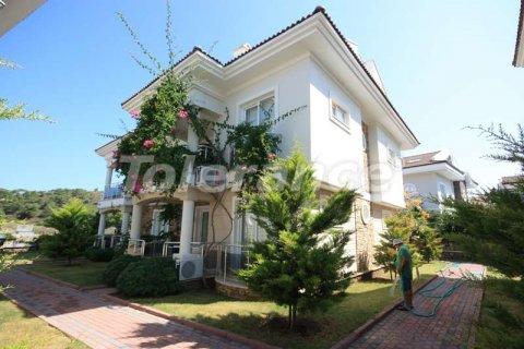 Продажа квартиры в Фетхие, Мугла, Турция 3+1, 150м2, №3486 – фото 1