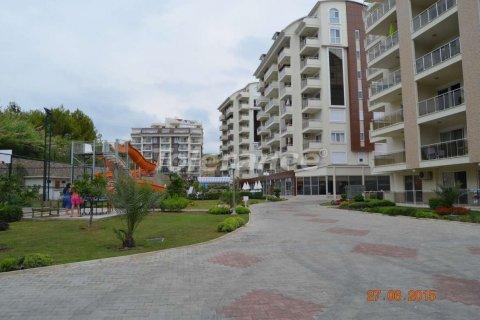 Продажа квартиры в Аланье, Анталья, Турция 2+1, 47м2, №3516 – фото 8