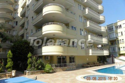 Продажа квартиры в Аланье, Анталья, Турция 2+1, 100м2, №3121 – фото 2