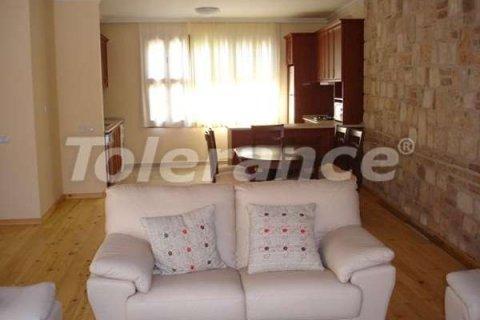 Продажа виллы в Анталье, Турция 7+1, 250м2, №3562 – фото 5