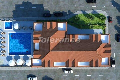 Продажа квартиры в Аланье, Анталья, Турция 1+1, 48м2, №3674 – фото 5