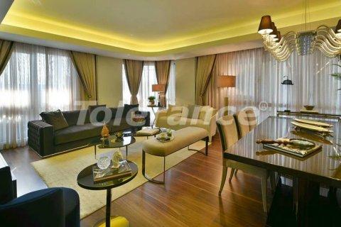 Продажа квартиры в Стамбуле, Турция 1+1, 87м2, №3147 – фото 7