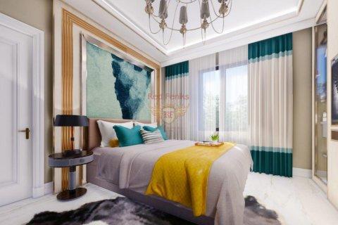 Продажа квартиры в Аланье, Анталья, Турция 4+1, 250м2, №2535 – фото 17