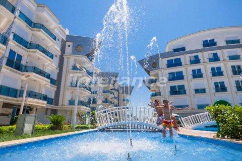 Продажа квартиры в Анталье, Турция 2+1, 95м2, №3478 – фото 10