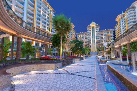 Продажа квартиры в Аланье, Анталья, Турция 4+1, 230м2, №2539 – фото 12