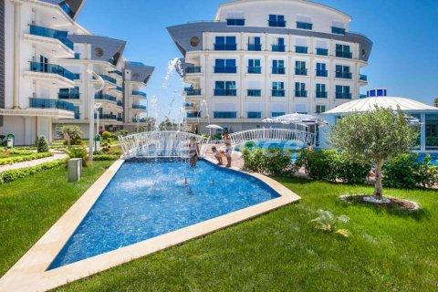 Продажа квартиры в Анталье, Турция 2+1, 95м2, №3478 – фото 6