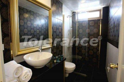 Продажа квартиры в Кемере, Анталья, Турция студия, 43м2, №3449 – фото 9