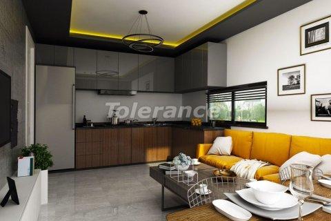 Продажа квартиры в Коньяалты, Анталья, Турция 1+1, 50м2, №3016 – фото 3