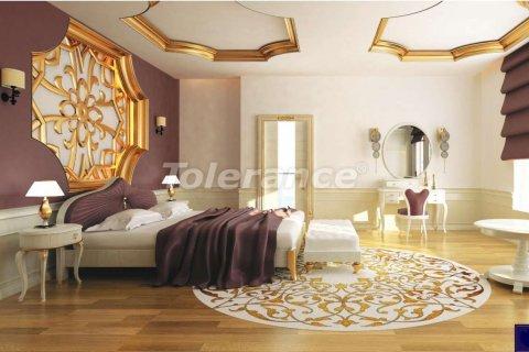 Продажа виллы в Анталье, Турция 4+1, 150м2, №3451 – фото 10