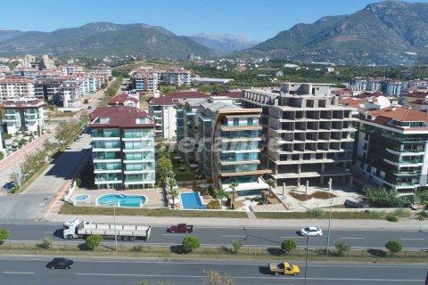Продажа квартиры в Аланье, Анталья, Турция 1+1, 76м2, №3830 – фото 4