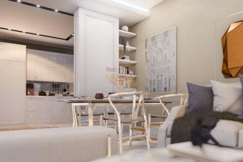 Квартира 2+1 в Аланье, Турция №2533 - 12