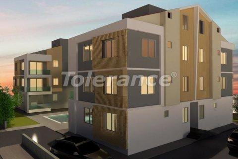 Продажа квартиры в Белеке, Анталья, Турция 2+1, 58м2, №3045 – фото 3