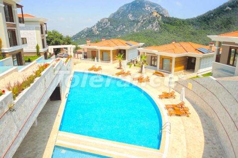 Продажа виллы в Коньяалты, Анталья, Турция 4+1, 250м2, №3580 – фото 1