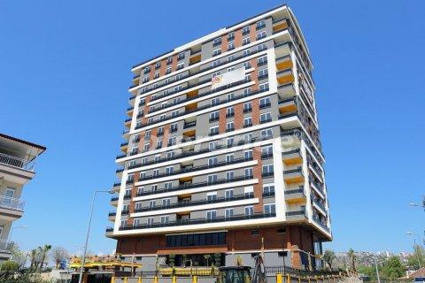 Продажа квартиры в Анталье, Турция 2+1, 100м2, №2990 – фото 1