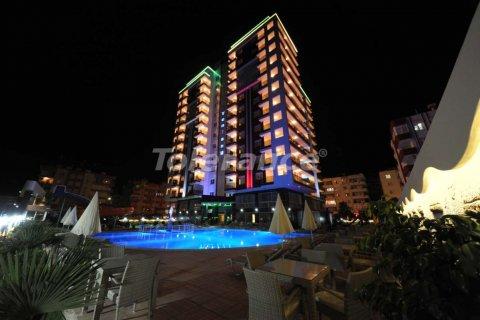 Продажа квартиры в Махмутларе, Анталья, Турция 1+1, 74м2, №3507 – фото 7