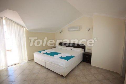 Продажа квартиры в Фетхие, Мугла, Турция 3+1, 135м2, №2951 – фото 9