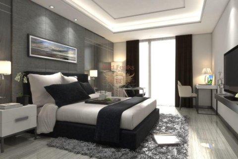 Продажа квартиры в Аланье, Анталья, Турция 2+1, 87м2, №2558 – фото 15