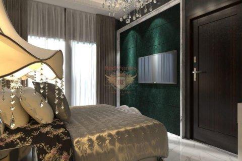 Продажа квартиры в Аланье, Анталья, Турция 2+1, 87м2, №2558 – фото 20
