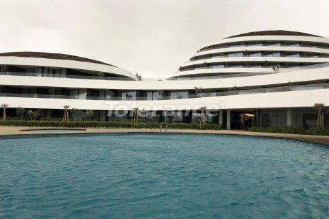 Продажа квартиры в Чешме, Измир, Турция 1+1, №3030 – фото 3
