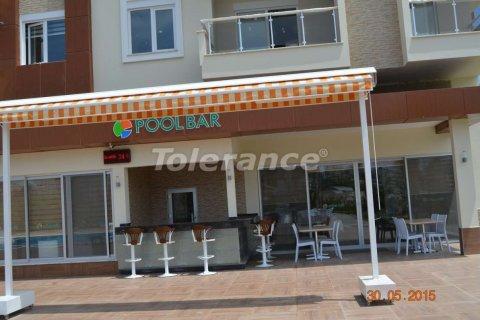 Продажа квартиры в Аланье, Анталья, Турция 2+1, 46м2, №3518 – фото 5