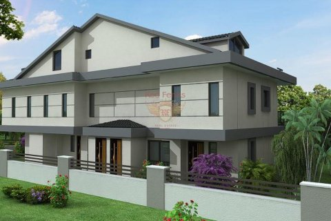 Продажа квартиры в Фетхие, Мугла, Турция 2+1, 70м2, №2603 – фото 2