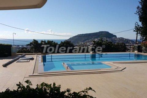 Продажа квартиры в Аланье, Анталья, Турция 2+1, 110м2, №3668 – фото 5