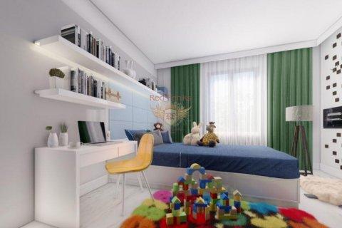 Продажа квартиры в Аланье, Анталья, Турция 4+1, 250м2, №2535 – фото 9