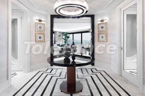 Продажа квартиры в Стамбуле, Турция 1+1, 54м2, №3218 – фото 3