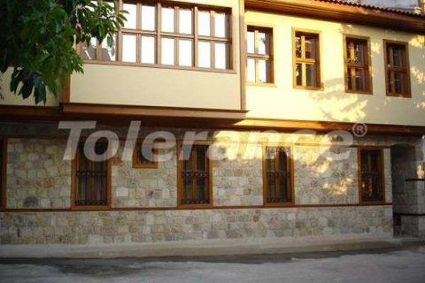 Продажа виллы в Анталье, Турция 7+1, 250м2, №3562 – фото 2
