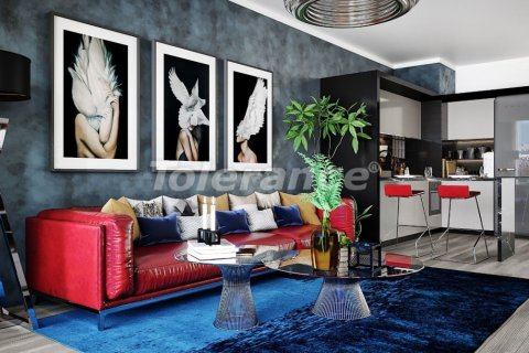 Продажа квартиры в Измире, Турция 1+1, 45м2, №3079 – фото 9