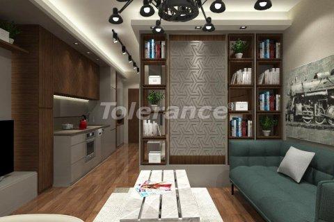 Продажа квартиры в Стамбуле, Турция студия, 56м2, №3151 – фото 2