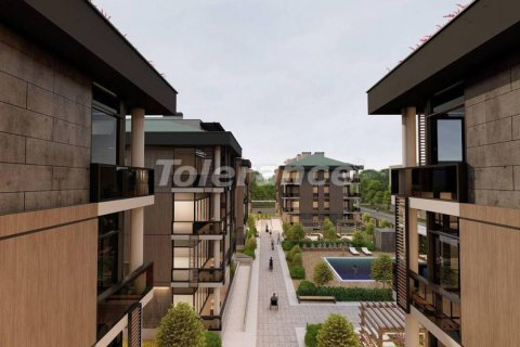 Продажа квартиры в Стамбуле, Турция 2+1, 92м2, №3336 – фото 3