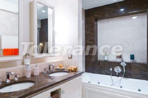 Продажа квартиры в Стамбуле, Турция 1+1, 51м2, №3210 – фото 10