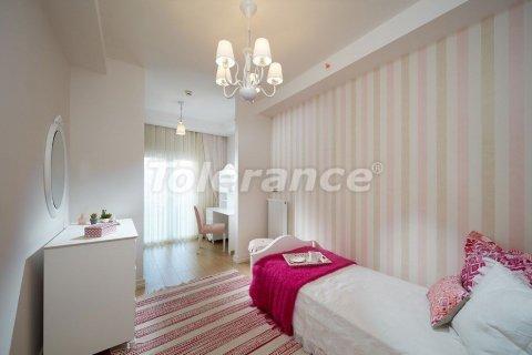Продажа квартиры в Стамбуле, Турция 3+1, 104м2, №3193 – фото 2