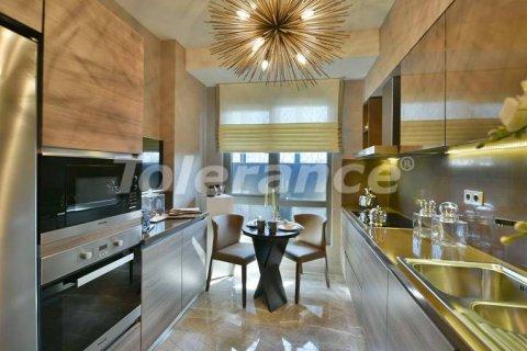 Продажа квартиры в Стамбуле, Турция 1+1, 87м2, №3147 – фото 9