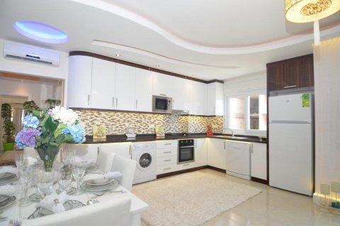 Продажа квартиры в Махмутларе, Анталья, Турция 2+1, 119м2, №2934 – фото 2