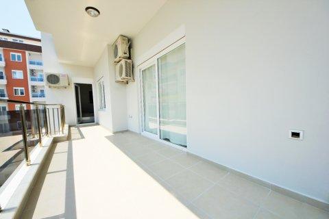 Квартира 2+1 в Махмутларе, Турция №2302 - 8